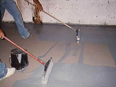 Floor Epoxy Paint Diy